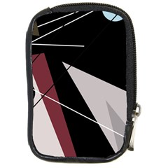Artistic abstraction Compact Camera Cases