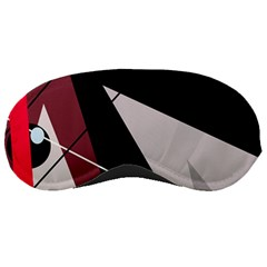 Artistic abstraction Sleeping Masks