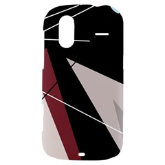 Artistic abstraction HTC Amaze 4G Hardshell Case
