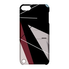 Artistic abstraction Apple iPod Touch 5 Hardshell Case with Stand