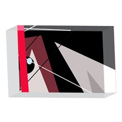 Artistic abstraction 4 x 6  Acrylic Photo Blocks