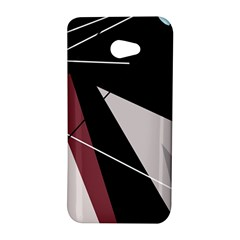 Artistic abstraction HTC Butterfly S/HTC 9060 Hardshell Case
