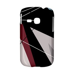Artistic abstraction Samsung Galaxy S6310 Hardshell Case