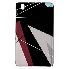 Artistic abstraction Samsung Galaxy Tab Pro 8.4 Hardshell Case