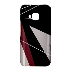 Artistic abstraction HTC One M9 Hardshell Case