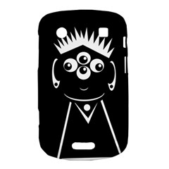 Black and white voodoo man Bold Touch 9900 9930