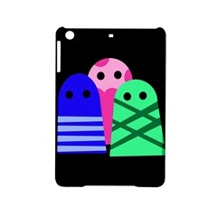 Three monsters iPad Mini 2 Hardshell Cases