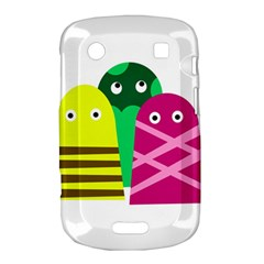 Three mosters Bold Touch 9900 9930