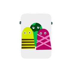 Three mosters Apple iPad Mini Protective Soft Cases