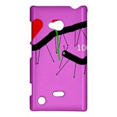 Centipedes Nokia Lumia 720