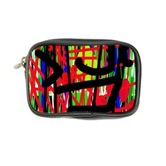 Colorful abstraction Coin Purse