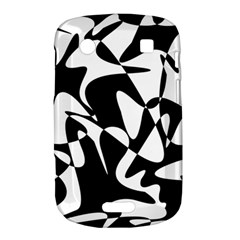 Black and white elegant pattern Bold Touch 9900 9930