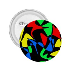 Colorful abstraction 2.25  Buttons