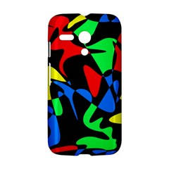 Colorful abstraction Motorola Moto G