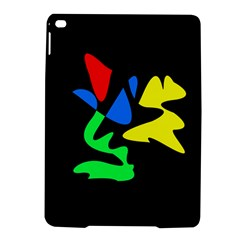 Colorful abstraction iPad Air 2 Hardshell Cases