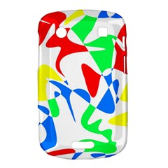 Colorful abstraction Bold Touch 9900 9930