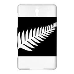 New Zealand Silver Fern Flag Samsung Galaxy Tab S (8.4 ) Hardshell Case