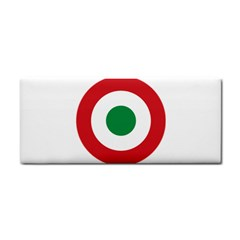 Roundel Of The Italian Air Force, 1911 1946 Hand Towel