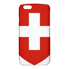 Coat Of Arms Of Switzerland iPhone 6/6S TPU Case