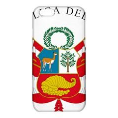 Great Seal Of Peru  iPhone 6/6S TPU Case