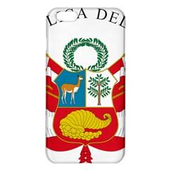 Great Seal Of Peru  iPhone 6 Plus/6S Plus TPU Case