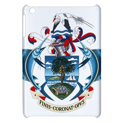 Coat Of Arms Of The Seychelles Apple iPad Mini Hardshell Case
