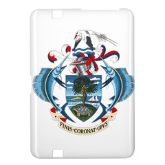 Coat Of Arms Of The Seychelles Kindle Fire HD 8.9