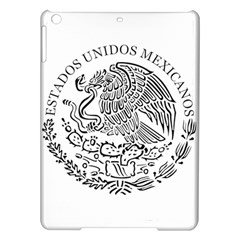 National Seal Of Mexico iPad Air Hardshell Cases