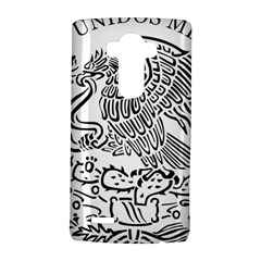 National Seal Of Mexico LG G4 Hardshell Case