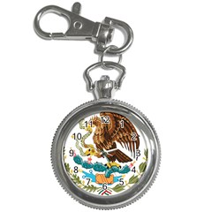Coat Of Arms Of Mexico  Key Chain Watches