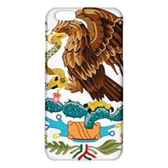 Coat Of Arms Of Mexico  iPhone 6 Plus/6S Plus TPU Case