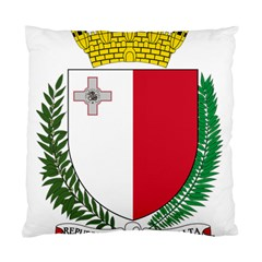 Coat Of Arms Of Malta  Standard Cushion Case (Two Sides)
