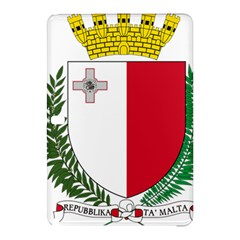 Coat Of Arms Of Malta  Samsung Galaxy Tab Pro 10.1 Hardshell Case