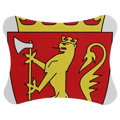 Coat Of Arms Of Norway  Jigsaw Puzzle Photo Stand (Bow)