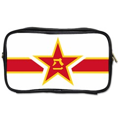 Roundel Of The People s Liberation Army Air Force Toiletries Bags