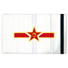 Roundel Of The People s Liberation Army Air Force Apple iPad 3/4 Flip Case