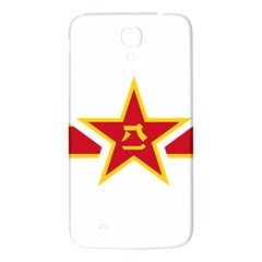 Roundel Of The People s Liberation Army Air Force Samsung Galaxy Mega I9200 Hardshell Back Case