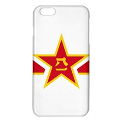 Roundel Of The People s Liberation Army Air Force Iphone 6 Plus/6s Plus Tpu Case