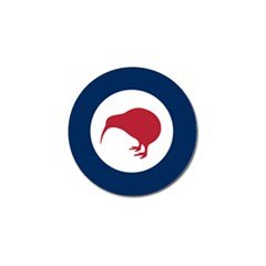 Roundel Of New Zealand Air Force Golf Ball Marker (4 pack)