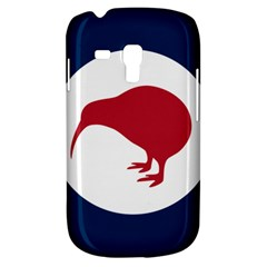 Roundel Of New Zealand Air Force Samsung Galaxy S3 MINI I8190 Hardshell Case