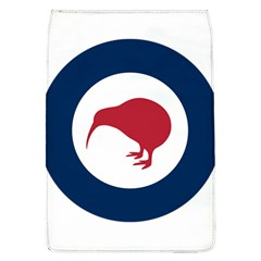 Roundel Of New Zealand Air Force Flap Covers (L)