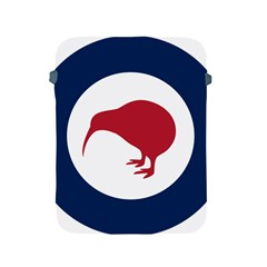 Roundel Of New Zealand Air Force Apple iPad 2/3/4 Protective Soft Cases