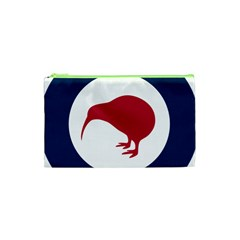 Roundel Of New Zealand Air Force Cosmetic Bag (XS)