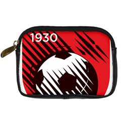 Crest Of The Albanian National Football Team Digital Camera Cases