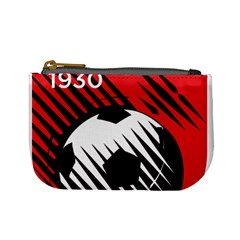 Crest Of The Albanian National Football Team Mini Coin Purses
