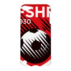 Crest Of The Albanian National Football Team Apple Ipod Touch 5 Hardshell Case