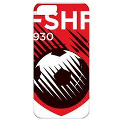 Crest Of The Albanian National Football Team Apple Iphone 5 Classic Hardshell Case