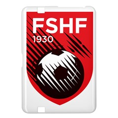 Crest Of The Albanian National Football Team Kindle Fire Hd 8 9