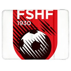 Crest Of The Albanian National Football Team Samsung Galaxy Tab 7  P1000 Flip Case