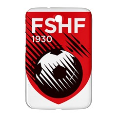 Crest Of The Albanian National Football Team Samsung Galaxy Note 8 0 N5100 Hardshell Case